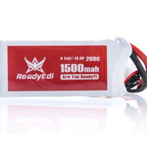 ReadyEdi 1500mAh 14.8V 200C